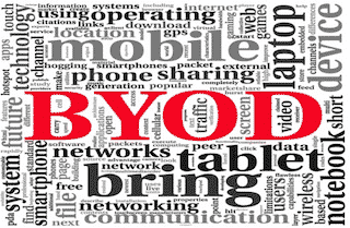 Mobile Strategy:  BYOD and Mobile Device Management (MDM)