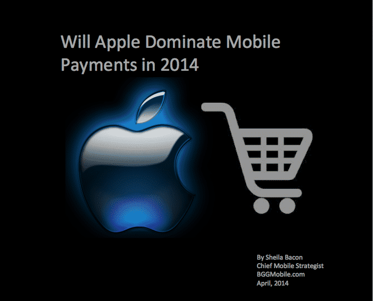 Will Apple Dominate Mobile Payments?