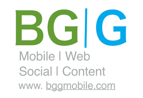 BGG Mobile Social WebSite